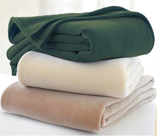 Vellux Nylon Flocked Blanket Mill Distributors